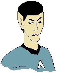 misse her spock