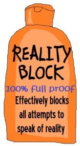 reality block