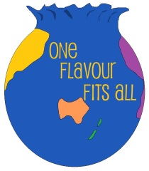 one flavour