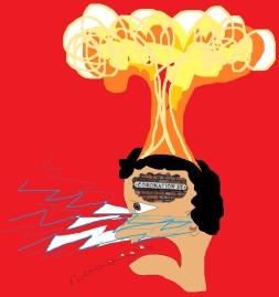 detonation st