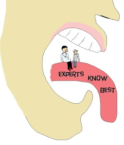 tongue experts
