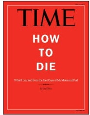 dying time