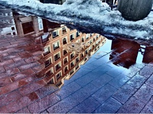 underworld reflection