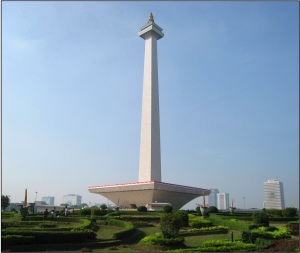 monumental square