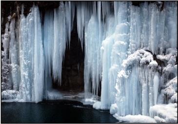 big freeze