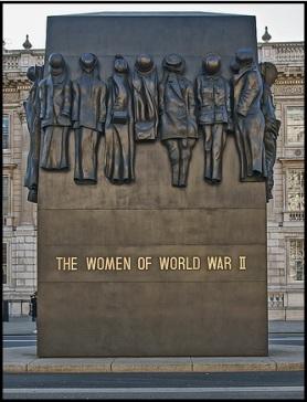 dismembered women