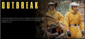 out break